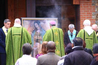 Our Lady of Guadalupe at walsingham (1)