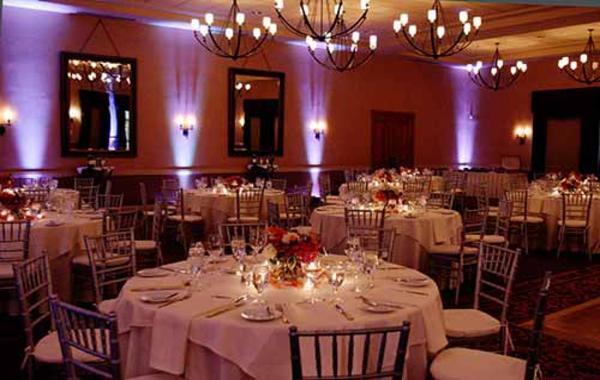 boston event wedding lighting rentals