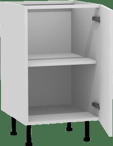 Kitchen Base Unit Specifications