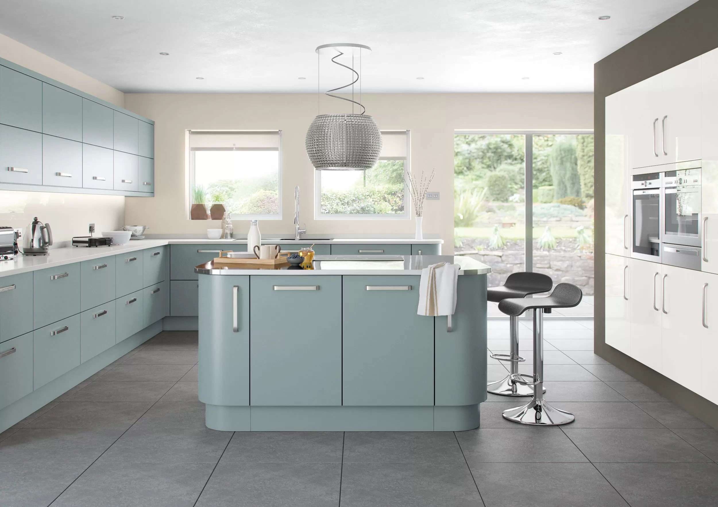 Proline Cabinets Ltd - Trade Kitchen Manufacturers