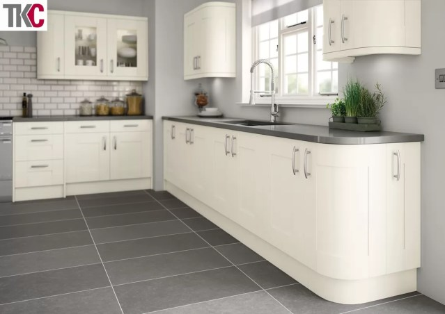 TKC Cartmel Hand Painted Porcelain Kitchen