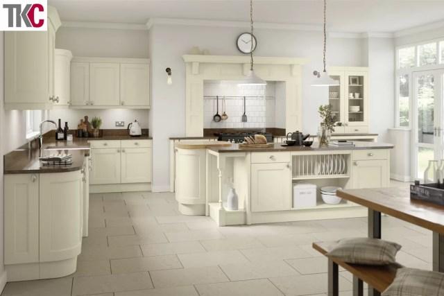 TKC Windsor Ivory Kitchen