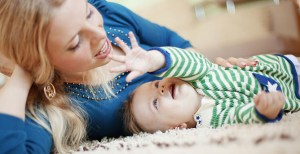 Child and Pet Safe Carpet Cleaning