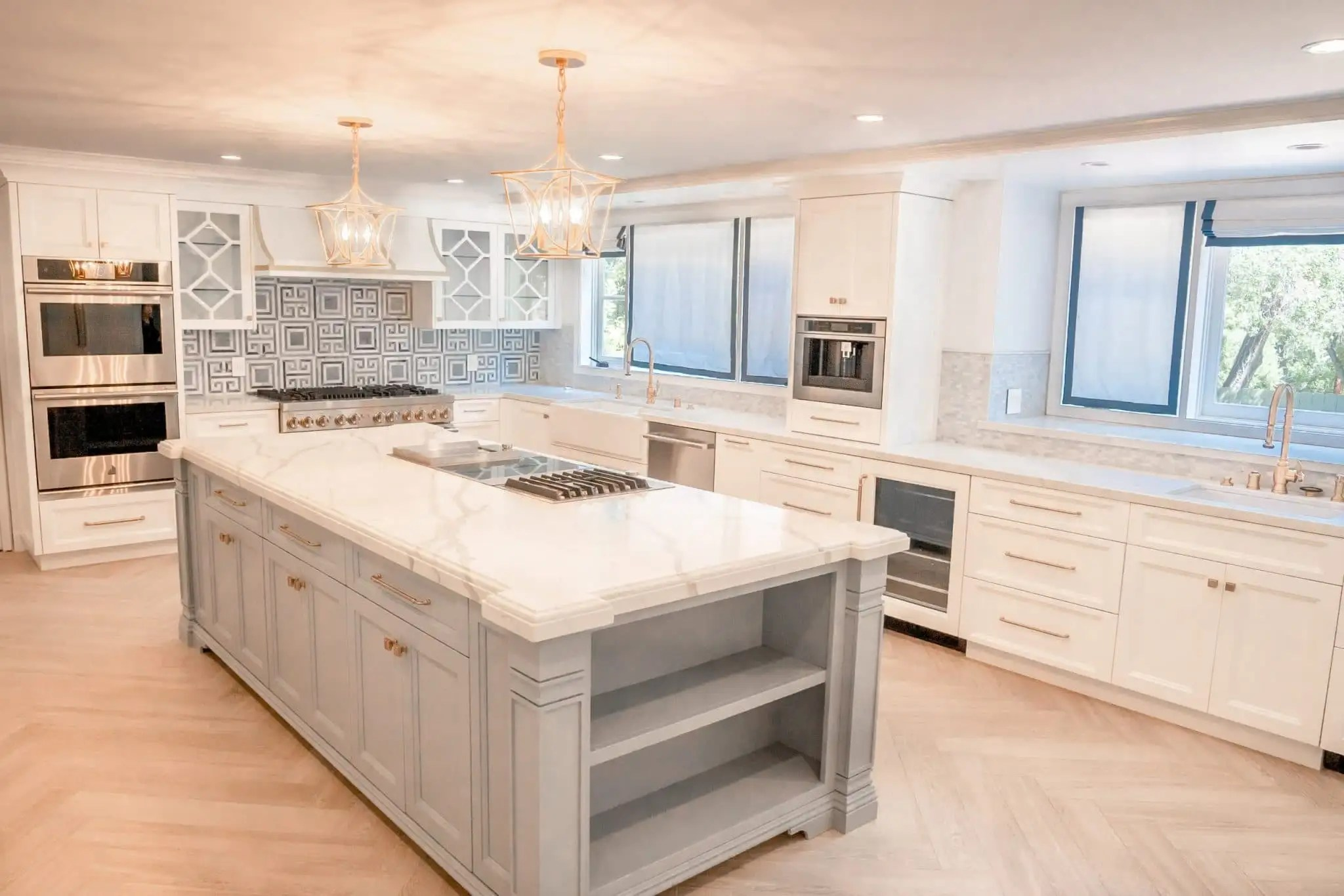 9 beautiful kitchen island ideas with