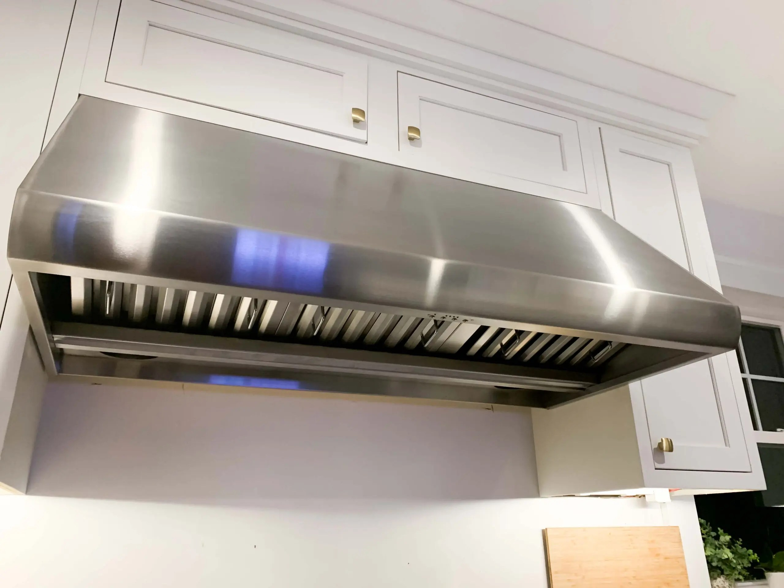 what is a convertible range hood and