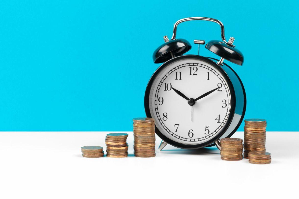 Gestão eficaz do tempo e produtividade pessoal