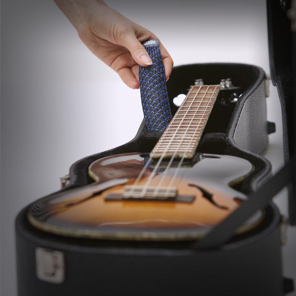 Prolix Music PET-1 Guitar-Humidifier insert into instrument case