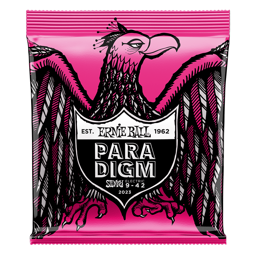 Ernie-Ball-Paradigm-Slinky-Electric-2023-Front
