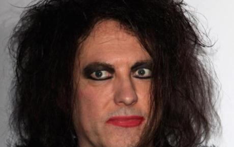The Cure – Interview de Robert Smith