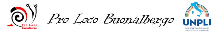 Associazione Turistica Pro Loco Buonalbergo (Bn)