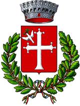 Frazioni di Lugo (Italia)-Stemma