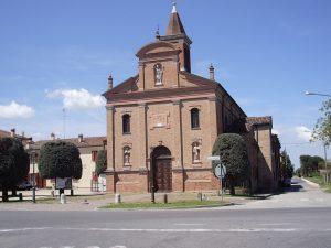 Villa San Martino - Zagonara