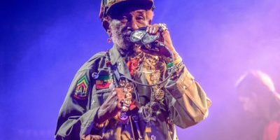 Lee 'Scratch' Perry sbanca a Torrenieri