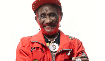 Lee 'Scratch' Perry in concerto a Torrenieri