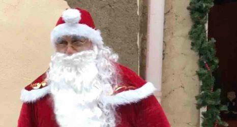 Babbo Natale è passato lo stesso