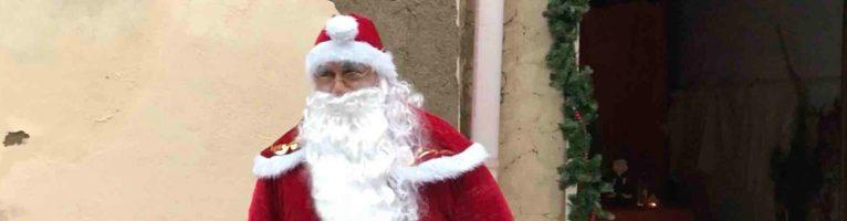 Babbo Natale arriva lo stesso