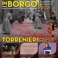 Di Borgo in Borgo