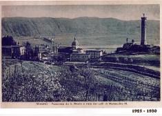 1925-1930 Vista da san Nicolò