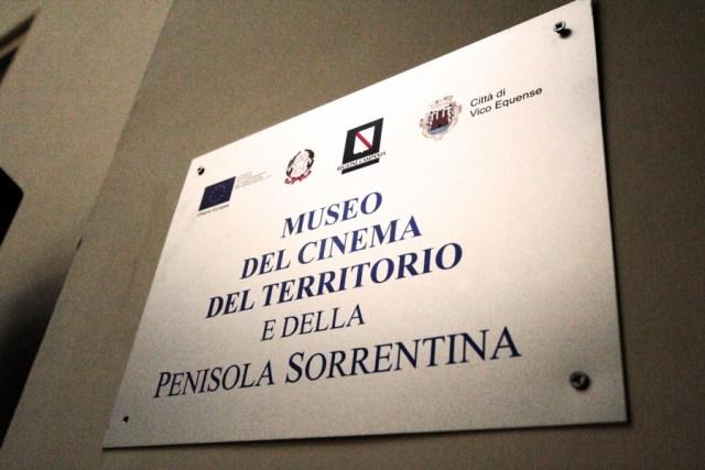 Museo del Cinema del Territorio della Penisola Sorrentina