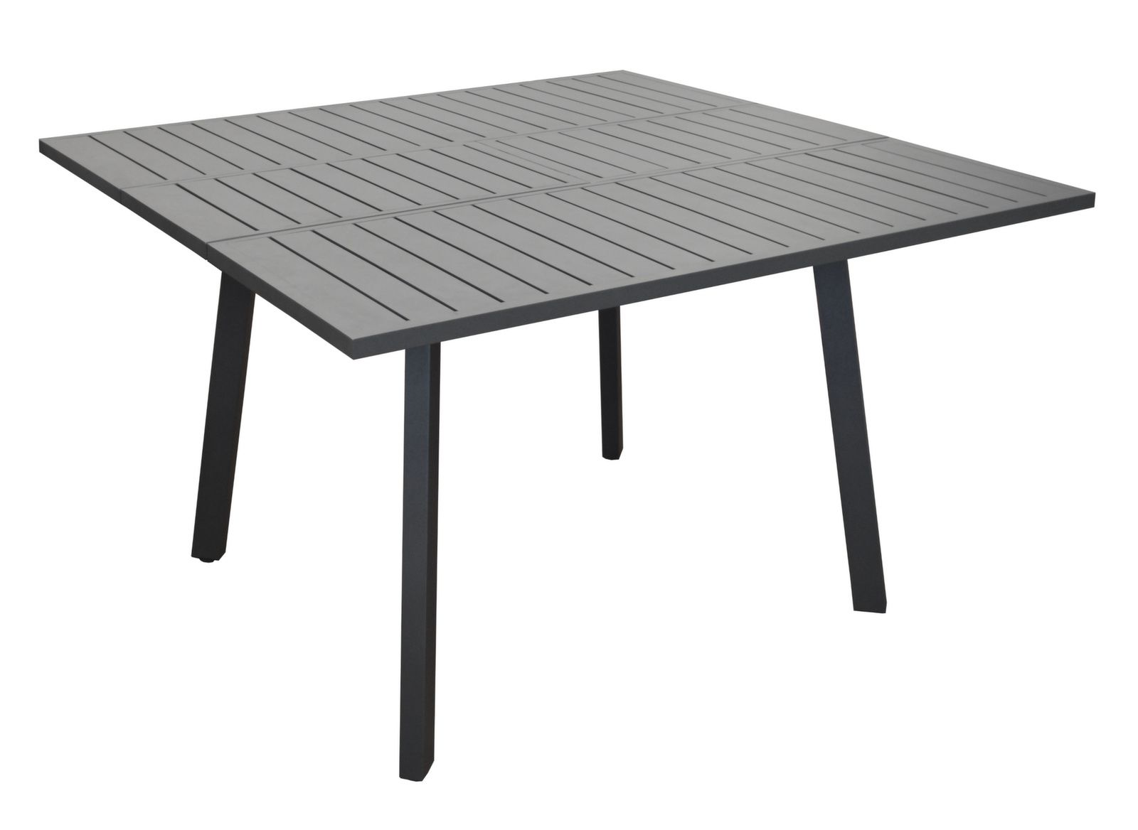 table barcelona 100 145x145 cm