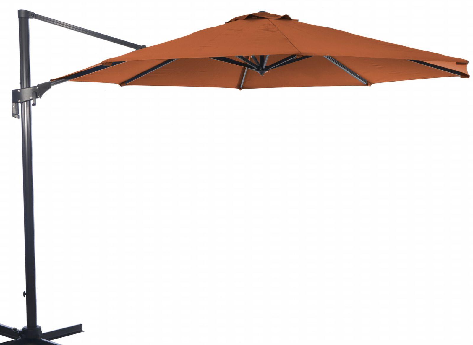 parasol deporte nh o 350 cm
