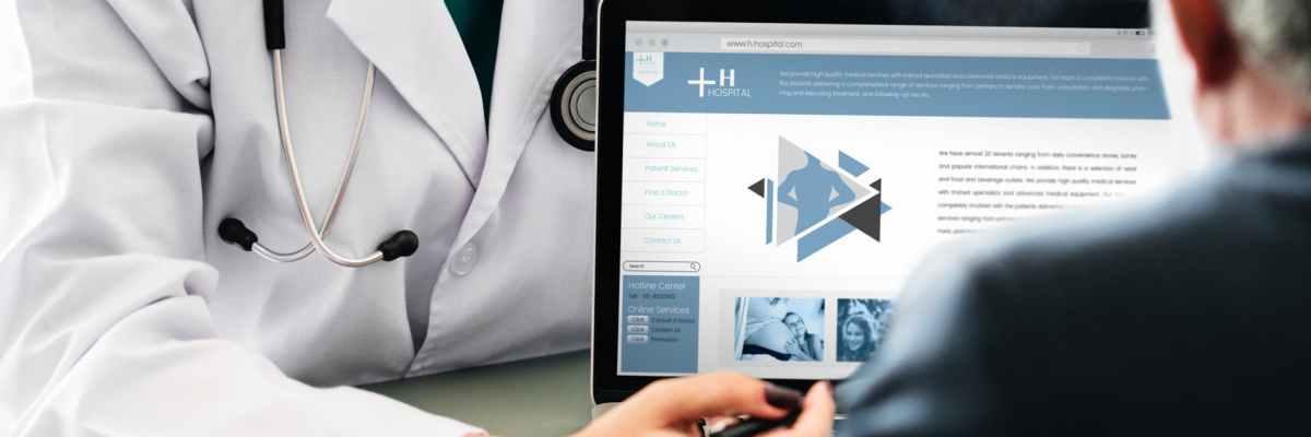 """Come creare un sito internet """"cattura pazienti"""" per il tuo studio medico"""