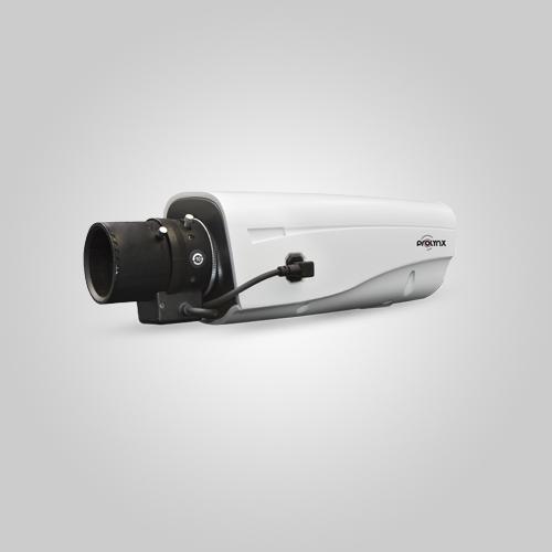 AHD Box Cameras