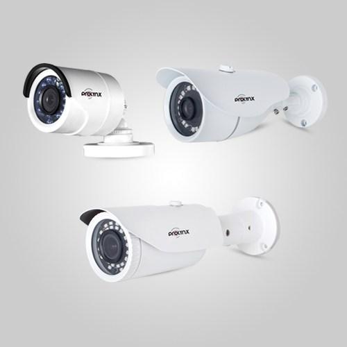 AHD Bullet Cameras