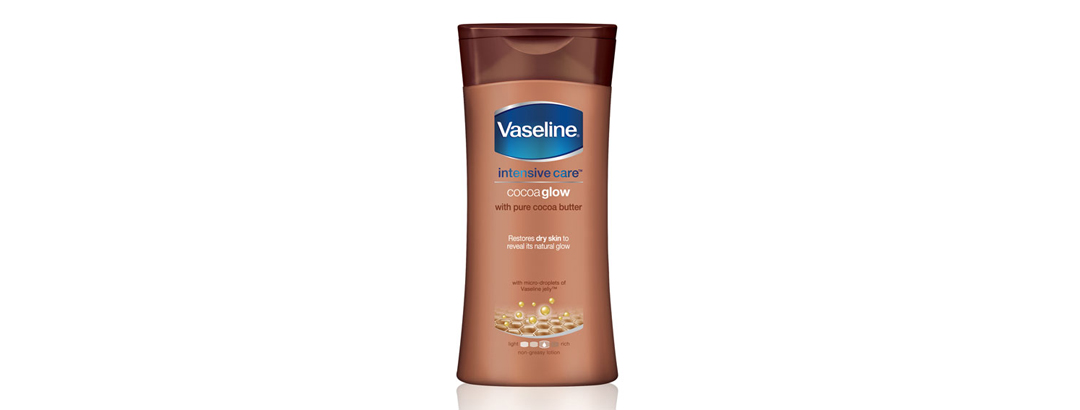 Vaseline Intensive Care Coccoa Glow – Product Review