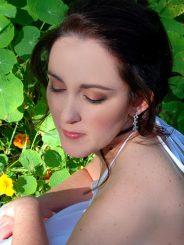 Ilana Wedding MakeUp Shoot