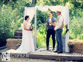 Anel Wedding MakeUp Ceremony