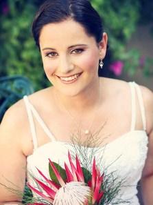 Anel Wedding MakeUp