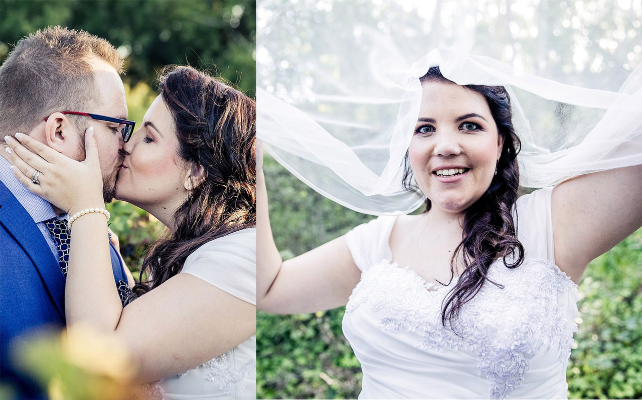 Jenny Nell Wedding MakeUp Feature