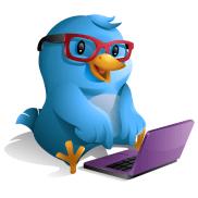 twitter-birdtyping