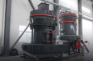 MTW Trapezium Grinding Mill