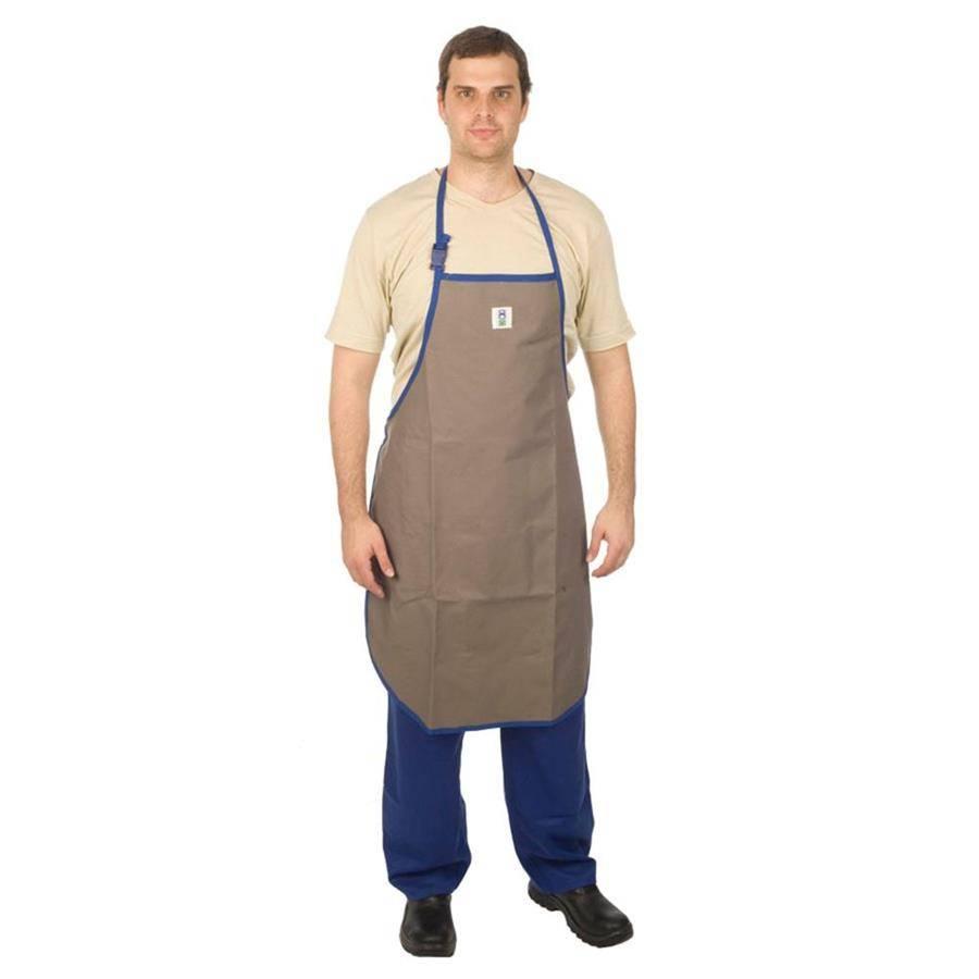 Avental Para Cozinha Industrial Prometal Epis Equipamentos De