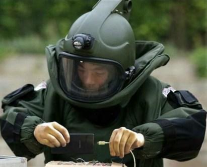 Baterias Lipo peligrosas