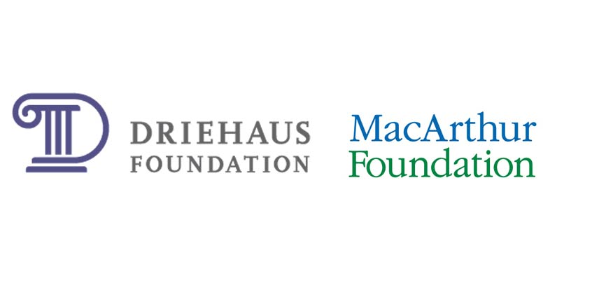 Driehaus Foundation awards Promethean 2-year grant