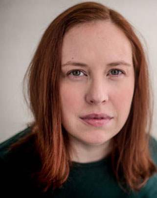 Nicole Hand* (Director)