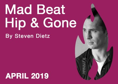 Mad Beat Hip & Gone
