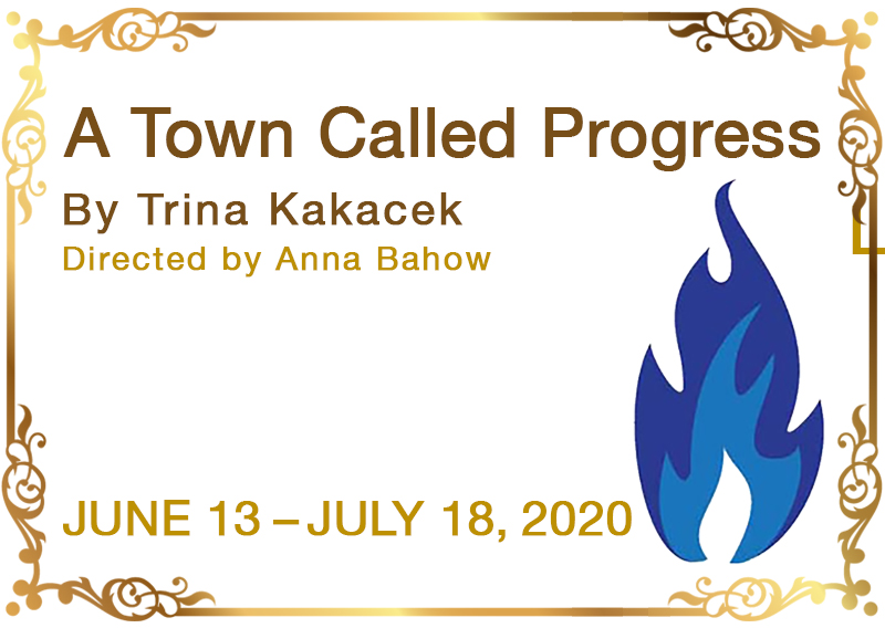 A Town Called Progress
