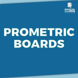 Prometric Boards