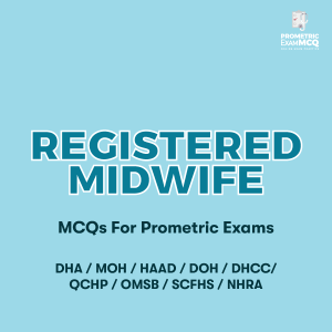 Registered Midwife MCQs For Prometric Exams