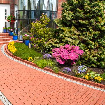 garden edit