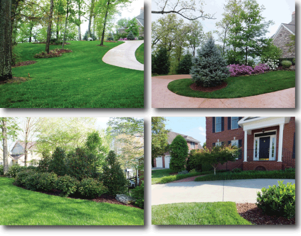 Landscape Maintenance Bristol, Kingsport, Johnson City, Greeneville, and Elizabethton
