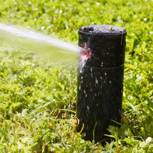 winterizing your sprinkler system