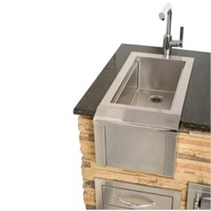 Outdoor Sinks