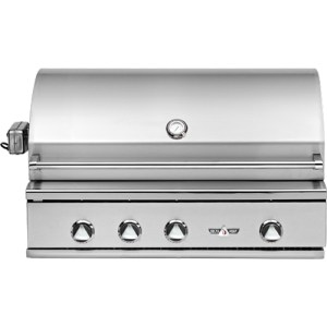Delta Heat 38″ Outdoor Gas Grill