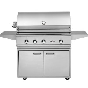 delta heat 38 inch grill base