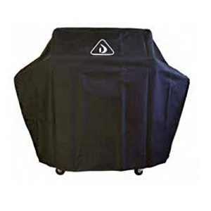 delta heat freestanding cover